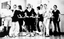 adult ballet classes, southville, bristol